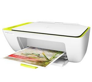 HP Ink Advantage 2135 All in One Printer