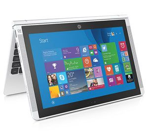 HP Pavilion x2 Detachable 10(n028TU) Laptop