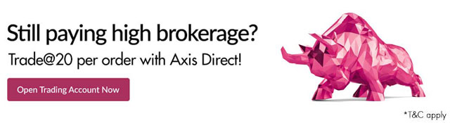 Axis Direct Trading Account