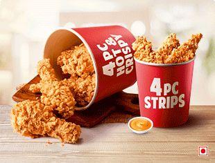 KFC 4+4
