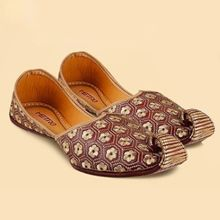 Mens - Ethnic Shoes