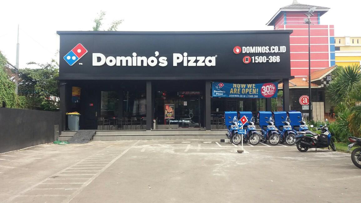 Domino's Pizza - Kec Cakung, Tangerang
