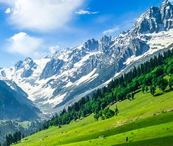 Marvels of Kashmir