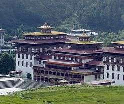 Marvels of Bhutan